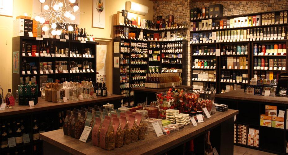 Vinisky - Wein und Whisky in Giessen - Ihr Whiskyhändler / Weinhändler in Linden